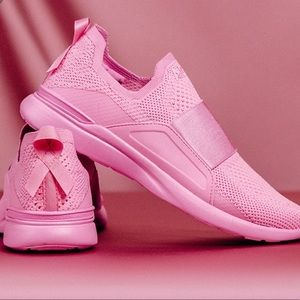 APL Shoes - APL Breast Cancer Awareness Sneaker